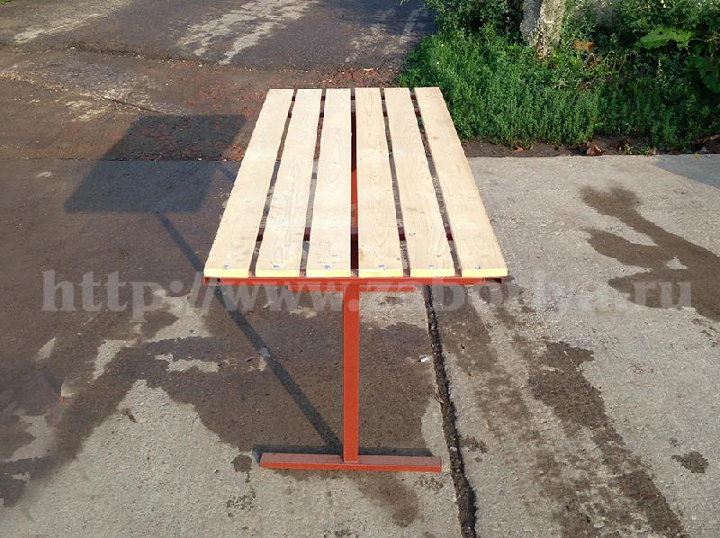 Садовая мебель для дачи от компании Забория